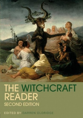 The Witchcraft Reader 9780415415651