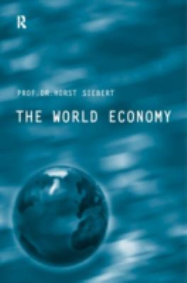 The World Economy 9780415217262