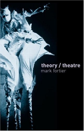 Theory/Theatre 9780415254373