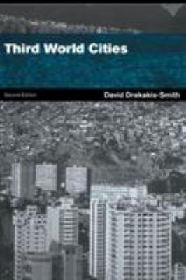 Third World Cities 9780415198820