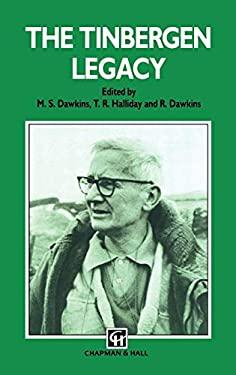 Tinbergen Legacy 9780412391200