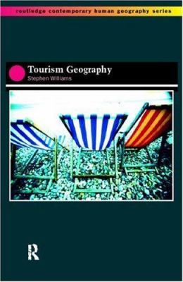 Tourism Geography 9780415142144