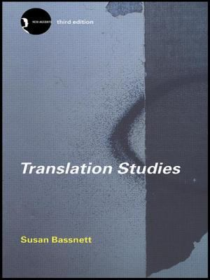 Translation Studies 9780415280143