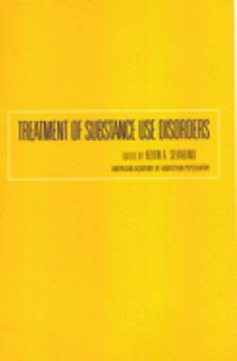 Treatment of Substance Use Disorders 9780415933629