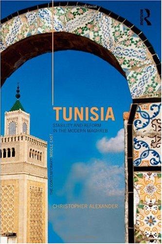 Tunisia 9780415483308