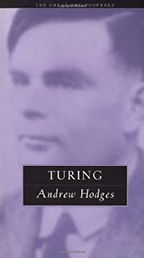 Turing: The Great Philosophers 9780415923781