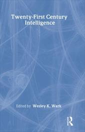Twenty-First Century Intelligence