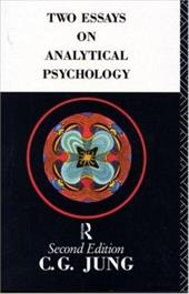 Two Essays on Analytical Psychology: Second Edition -  Jung, Carl Gustav, 2nd Edition