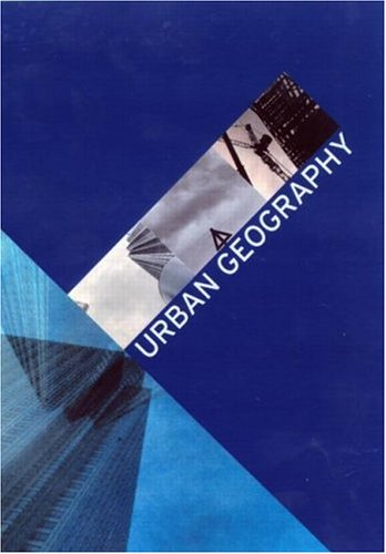 Urban Geography: A Global Perspective 9780415191951