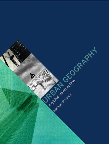 Urban Geography: A Global Perspective 9780415191968