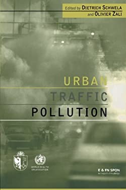 Urban Traffic Pollution 9780419237204