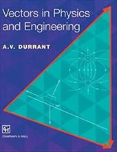 Vectors in Physics and Engineering 1291015
