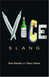 Vice Slang