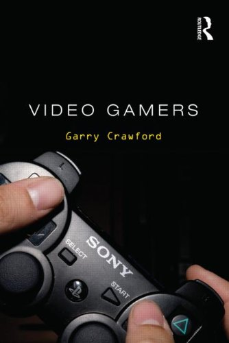 Video Gamers 9780415674416