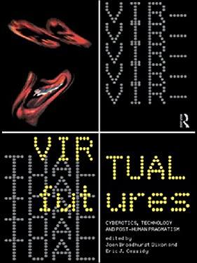 Virtual Futures 9780415133807
