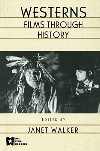 Westerns: Films Through History 9780415924245