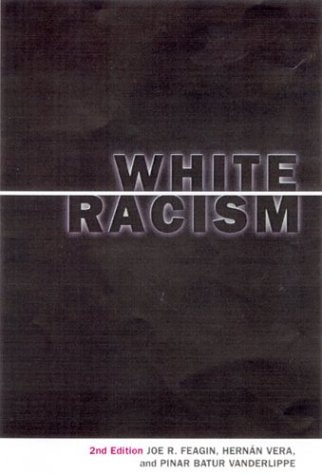 White Racism 9780415924610