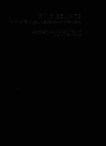 Wild Science: Reading Feminism, Medicine and the Media 9780415204309