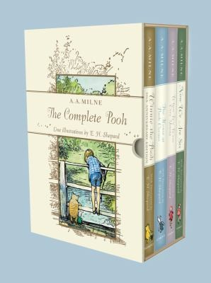 http://www.betterworldbooks.com/winnie-the-pooh-the-complete-collection-of-stories-and-poems-id-9780416199611.aspx