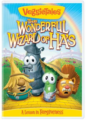 Wizard of Ha's