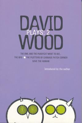 Wood Plays: 2 9780413736901