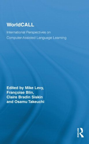 WorldCall: International Perspectives on Computer-Assisted Language Learning 9780415880862