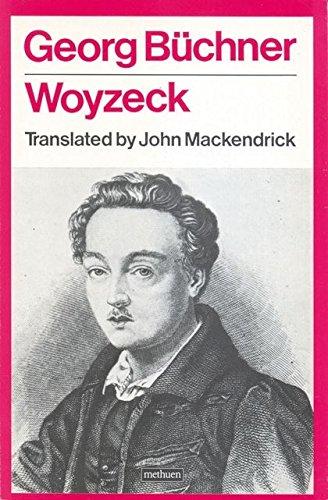 Woyzeck 9780413388209