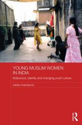 Young Muslim Women in India 12720627