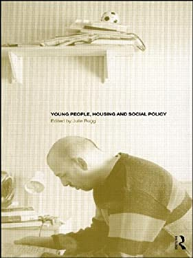 Young People, Housing and Social Policy 9780415185806