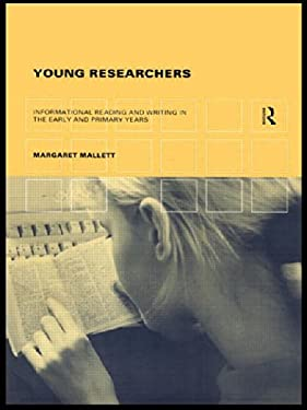 Young Researchers 9780415179515