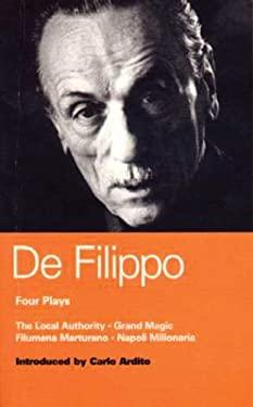 Defilippo: Plays Four 9780413666208