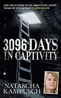 3,096 Days in Captivity 9780425244289