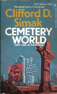Cemetary World