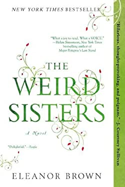 The Weird Sisters 9780425244142