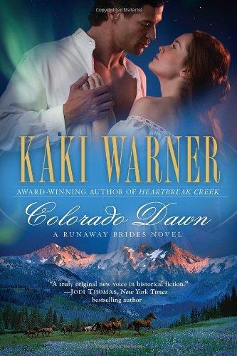 Colorado Dawn 9780425245224