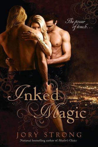 Inked Magic 9780425245378