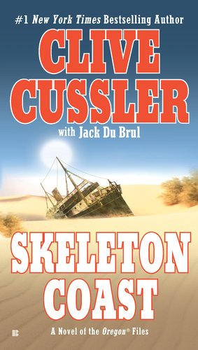 Skeleton Coast 9780425245712