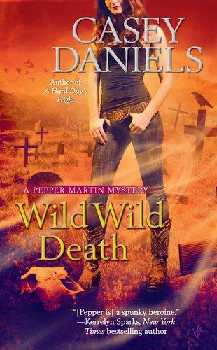 Wild Wild Death 9780425245828