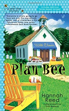Plan Bee 9780425246214