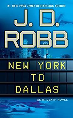 New York to Dallas 9780425246894