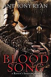 Blood Song (A Raven's Shadow Novel) 21034904