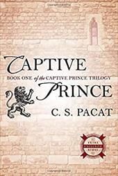 Captive Prince (The Captive Prince Trilogy) 22545749