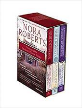 Nora Roberts Cousins O'Dwyer Trilogy Boxed Set 23635089