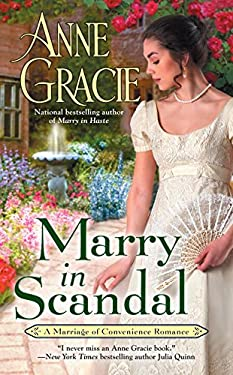 Marry in Scandal (Marriage of Convenience)