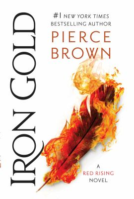 Iron Gold: A Red Rising Novel (Red Rising Series)