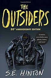 The Outsiders 50th Anniversary Edition 23524349