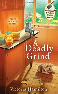 A Deadly Grind 9780425248010