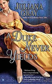 A Duke Never Yields