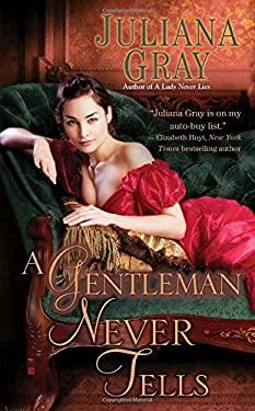 A Gentleman Never Tells 9780425251072