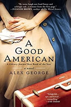 A Good American 9780425253175